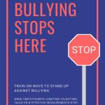 prevent workplace bullying, workplace bullying, stopping workplace bullying