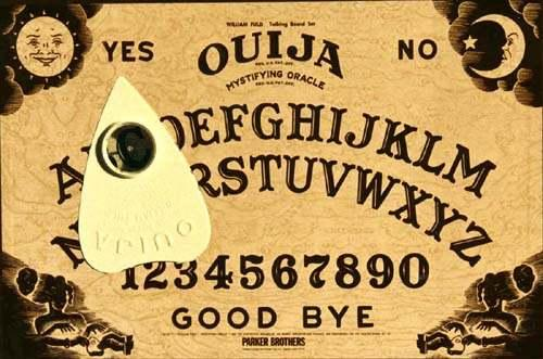 Do ouija boards like this one have any power?