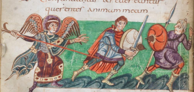 """Crusading to Bring """"Truth"""" to Medieval Fantasy Movies, Books & Games"""