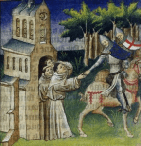 god glory and honor in medieval warfare and piety in the middle ages