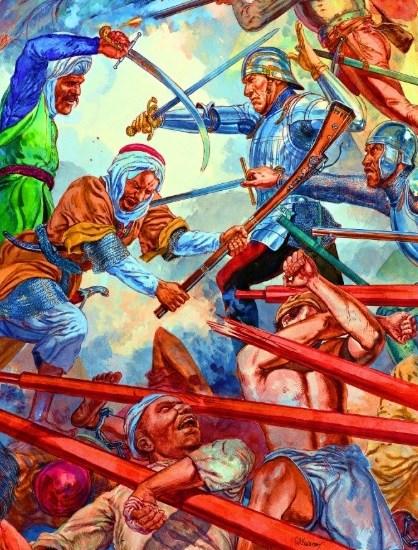 Venetian galley warfare