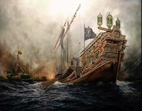 medieval shipbuilding design