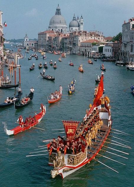 venetian shipbuilding
