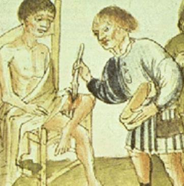 medieval medicine facts