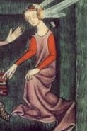 kirtle clothing for women in the medieval period