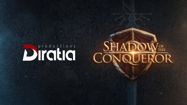 movie about shad m brook's shadow of the conqueror