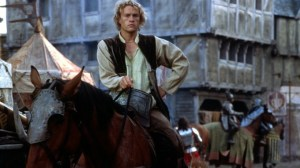 best movie about medieval knights