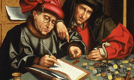 medieval money banking and finance facts of the Middle Ages