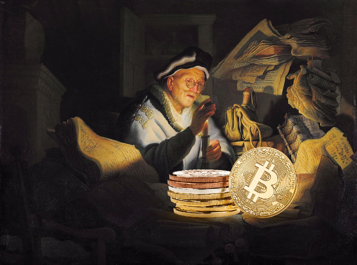 Would a Medieval Banker Buy Cryptocurrency?