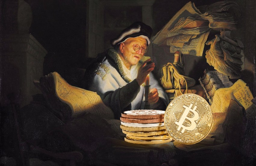 medieval cryptocurrency