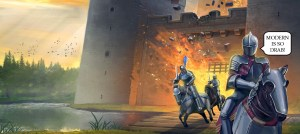 debunking medieval misconceptions and making fantasy more historically accurate