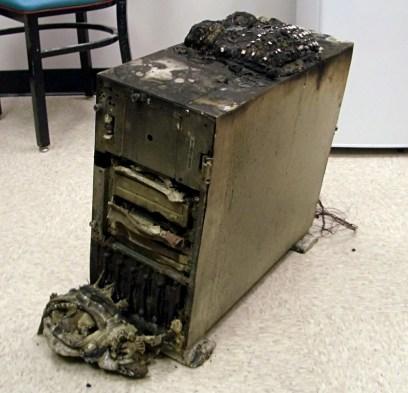 Internet Backup