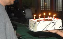 Gratifikasi Sepotong Kue