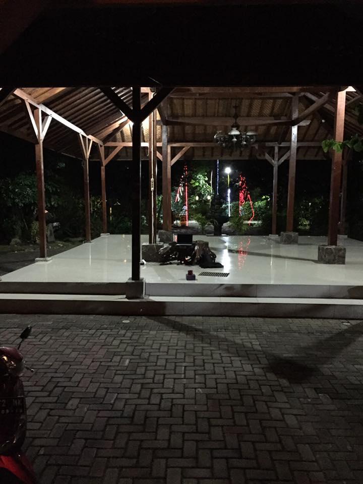 RTH Tanjung Puri Surabaya