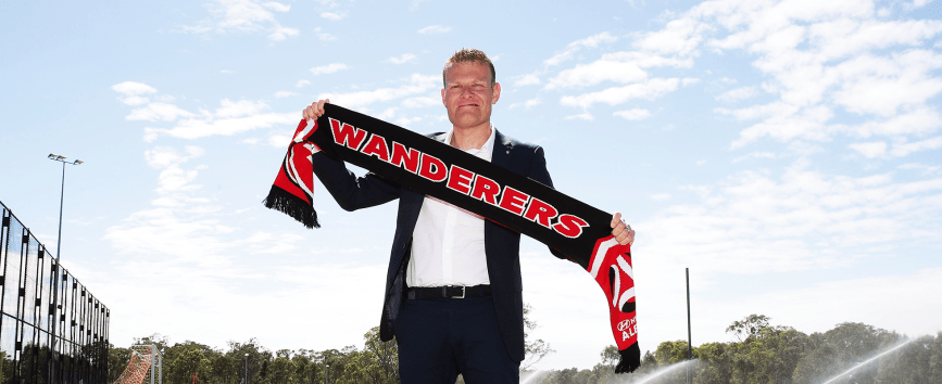 Will Josep Gombau's arrival transform the Wanderers?