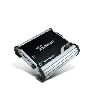 TPT-5000EQ 2 Ohms