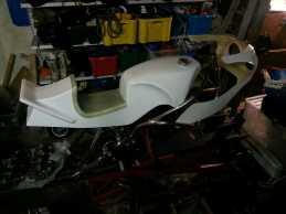 Moto Martin