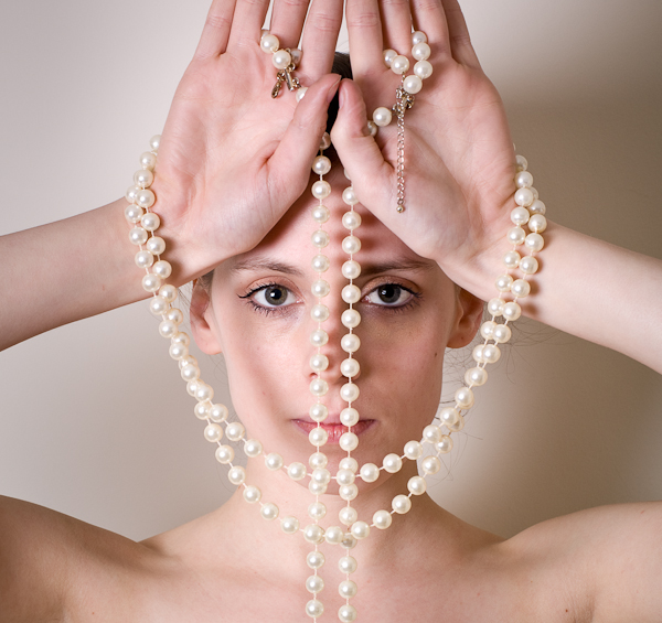 "The making of ""Pearls"""