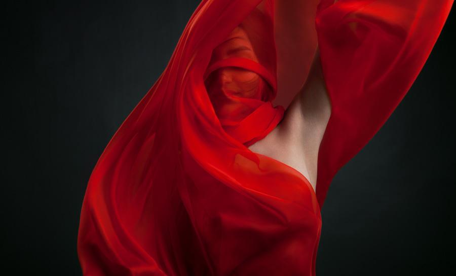 After The Flame -  Mohammadreza Rezania