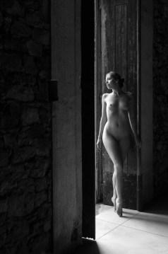 The Long Door