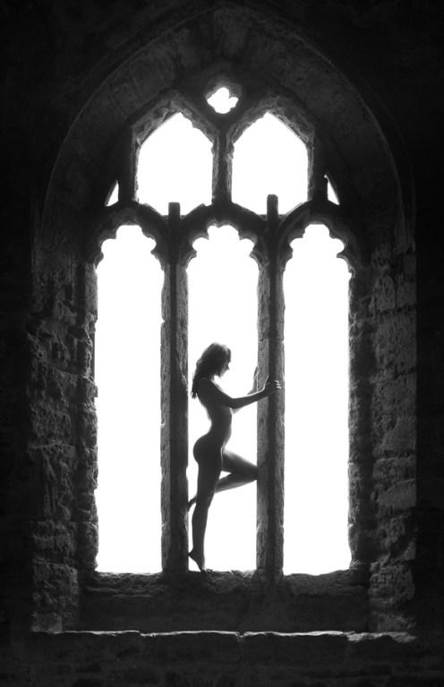 Window Maiden