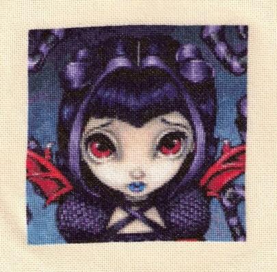 TT Violet Sometimes