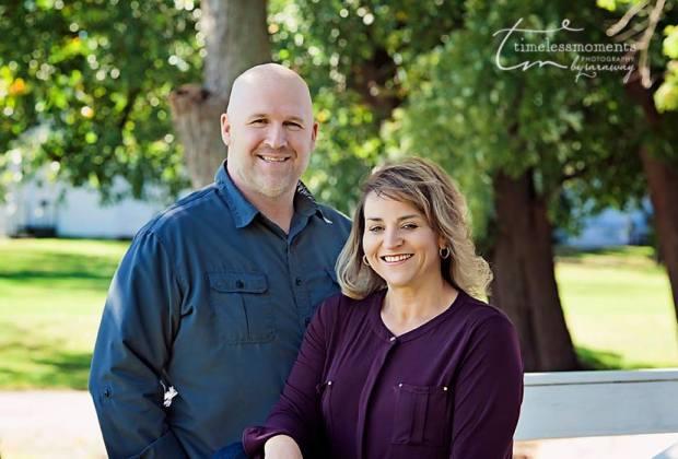 Tim & Kathi