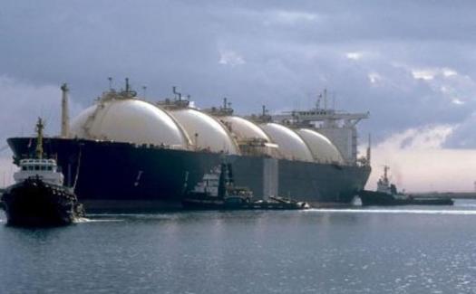 Image result for LNG Vessel Total