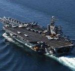 Navy Firepower