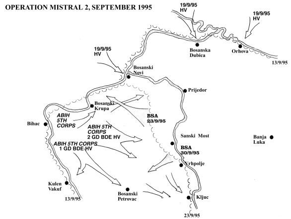 Operation Mistral 2
