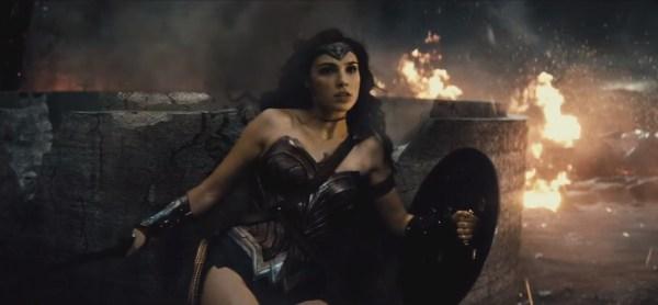 Batman v Superman: Dawn of Justice (Comic-Con Trailer #1 ...