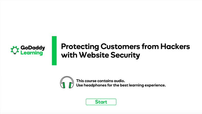 Website Security Learning