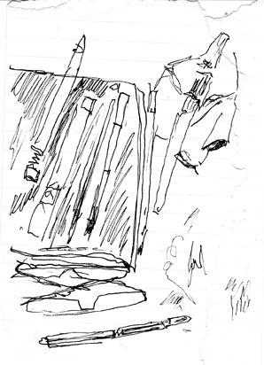 sketch-pens