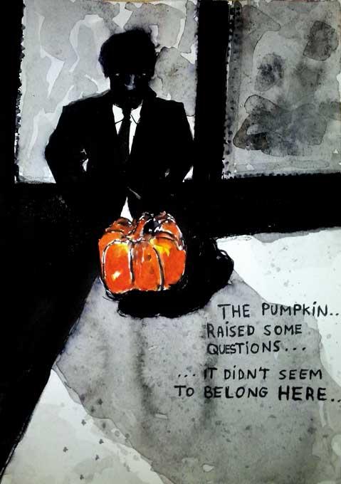 pumpkinnoir