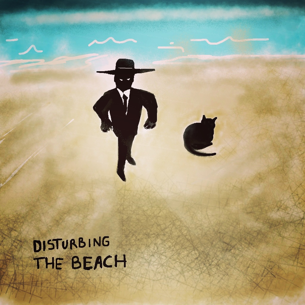 disturbing_the_beach
