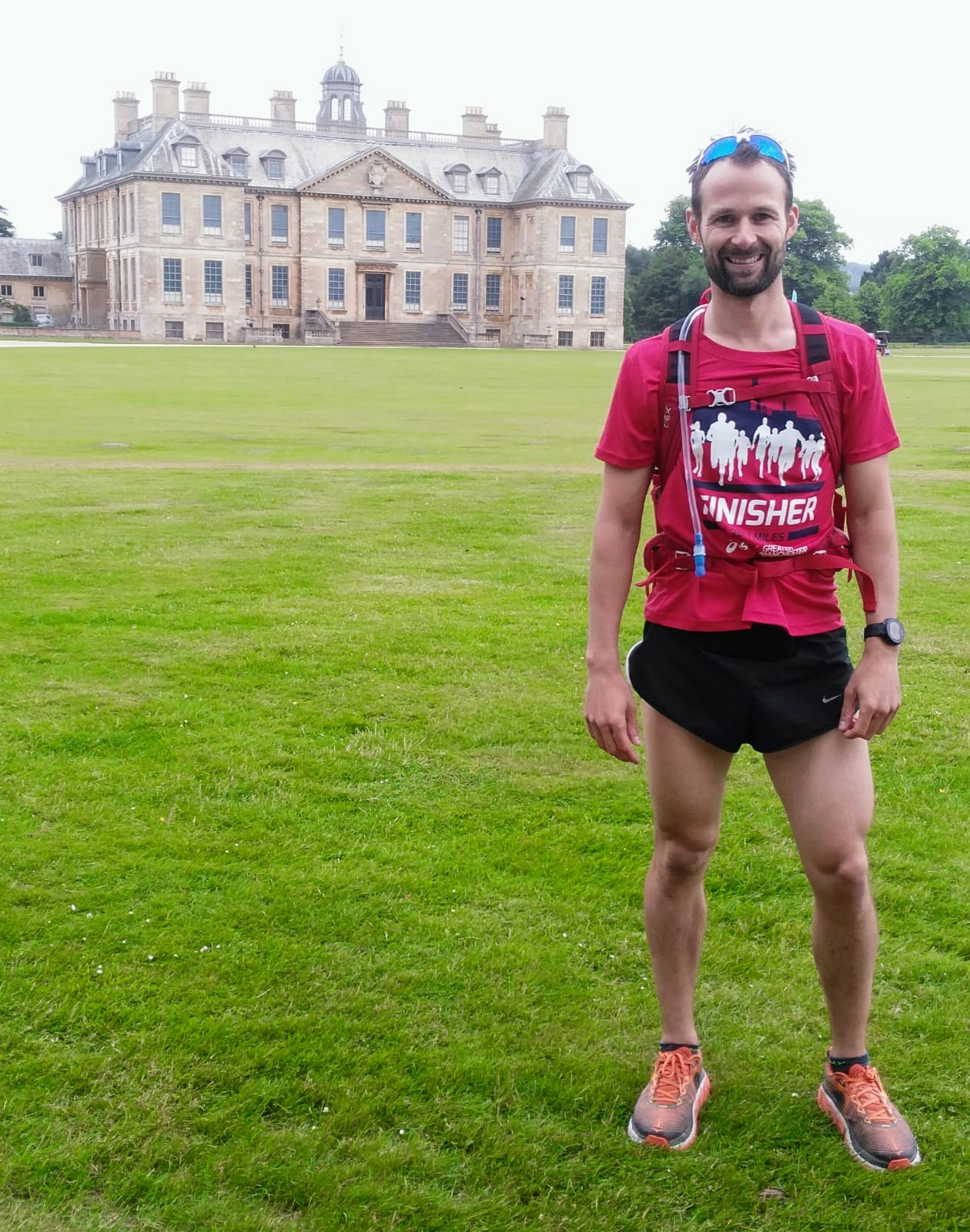 How to survive an Ultra marathon and what I've learnt