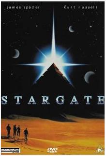 Stargate Movie Poster