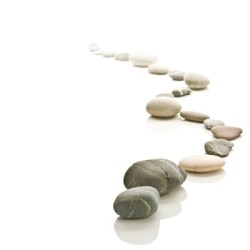 bigstock stones path management