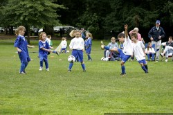 coaching praising incentives motivation kids soccer flickr cc