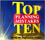 top10planningmistakes