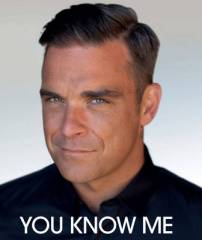 Cover of You Know Me by Robbie Williams
