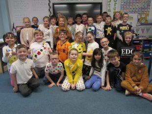 Year 3 - Penguin Class