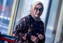 Photo of Evi, Komisioner KPU Dipecat Tidak Hormat