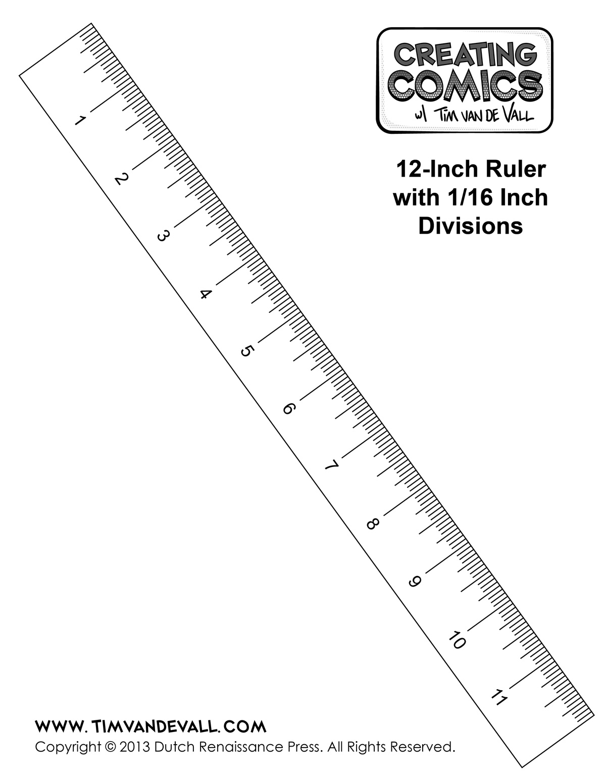 Te Bouwen En Wonen Ruler Measurements In Centimeters