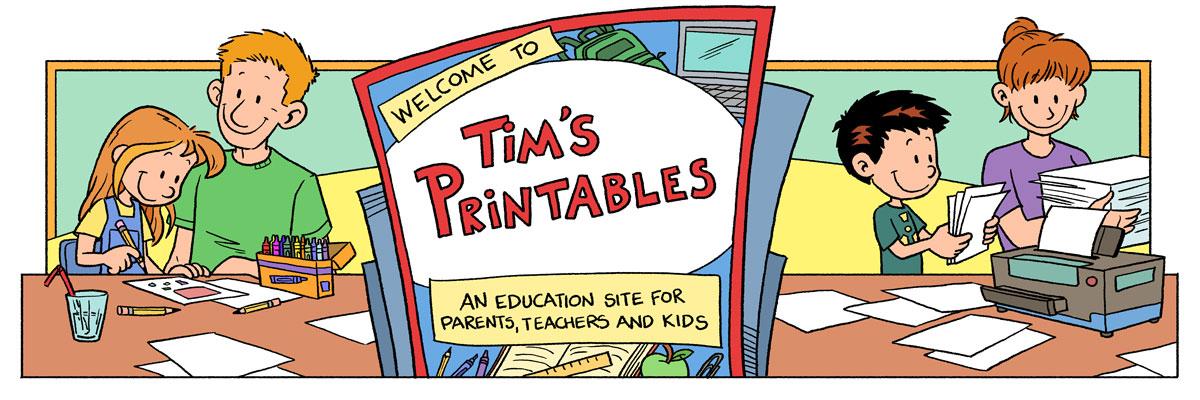 tims-printables