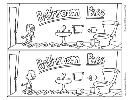 bathroom-pass-template-black-and-white