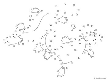 platypus-easy-dot-to-dot