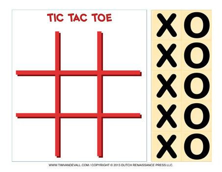 Tic-Tac-Toe-Game