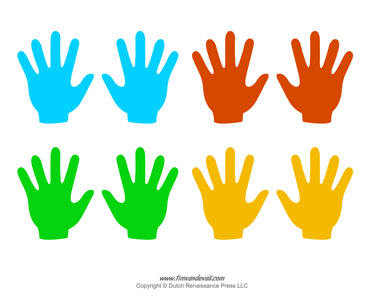 Hand Templates