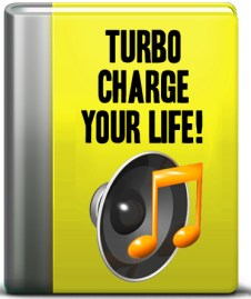 Turbo Charge Your Life! Audiobook